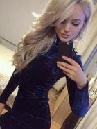 Знакомства в Ставрополе — Алиса Киса, 22 лет