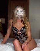 Алла, 8 988 112-50-48 — проститутка стриптизерша